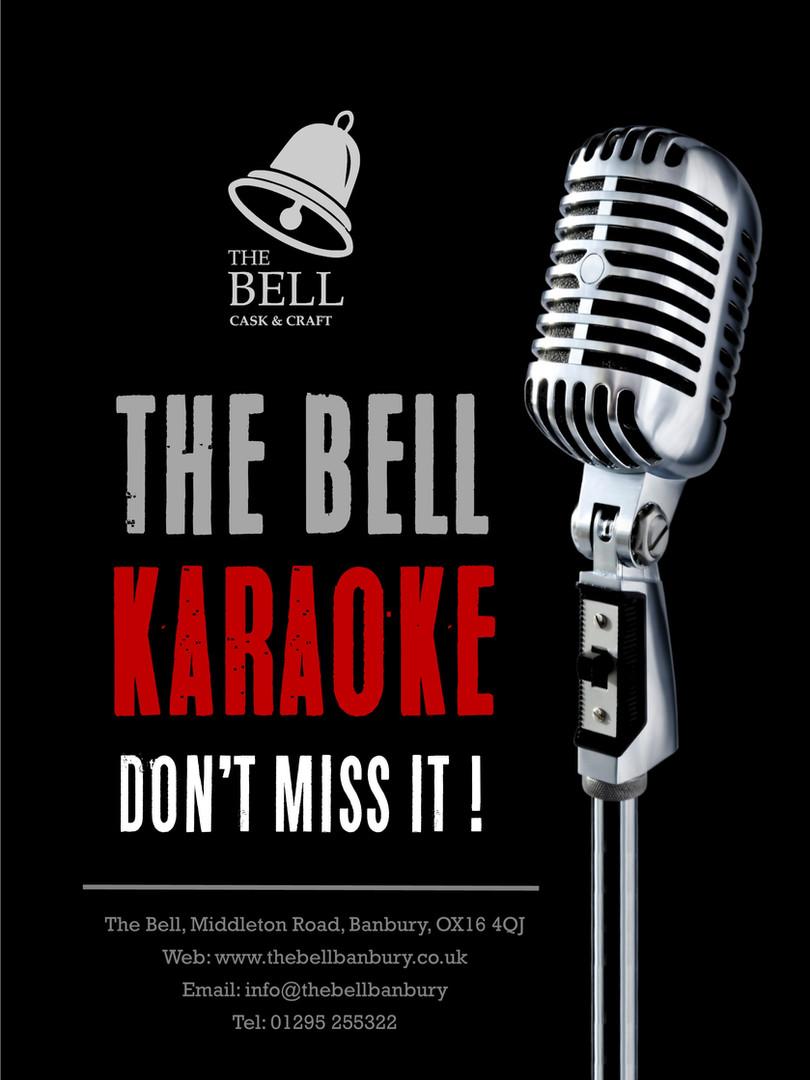 The Bell - Karaoke Poster -2.jpg
