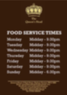 2020.05 Queens - A1 Food Times Poster -