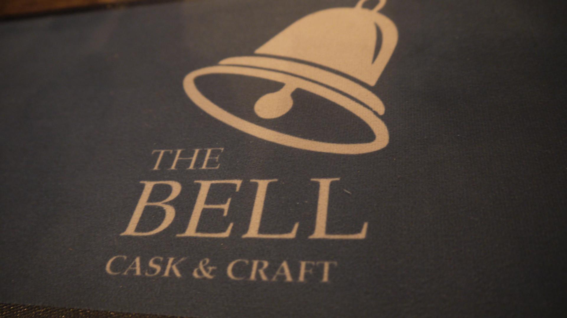 The Bell Cask & Craft