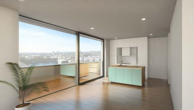 Concept for interior materials