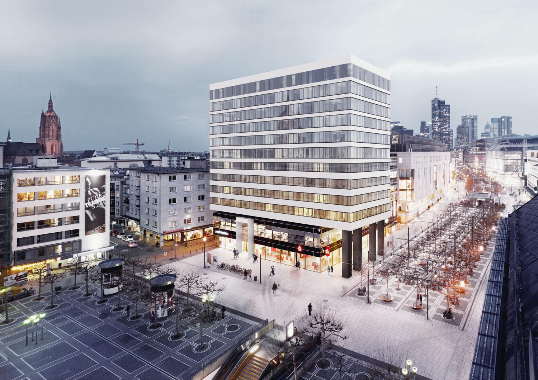 © HMA Architekten / RFR Management
