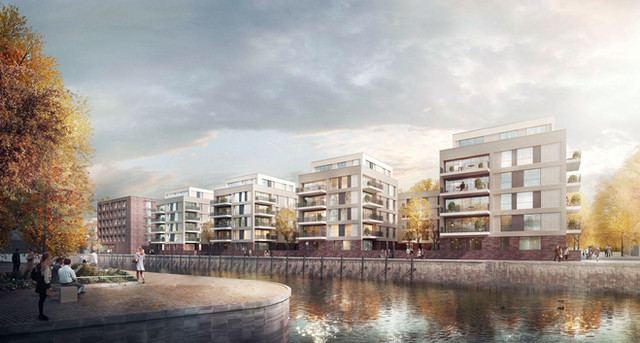 © kbnk Architekten / PONNIE images