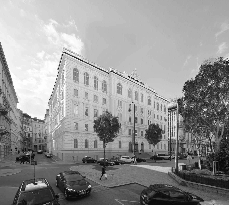 Palais Börseplatz