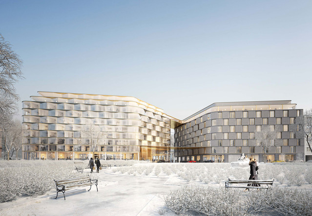 © Jürgen Engel Architekten