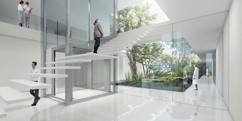 © querkraft Architekten