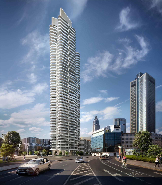 © gsp Städtebau