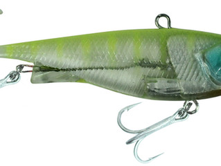 Lure Review: Zerek Fish Trap