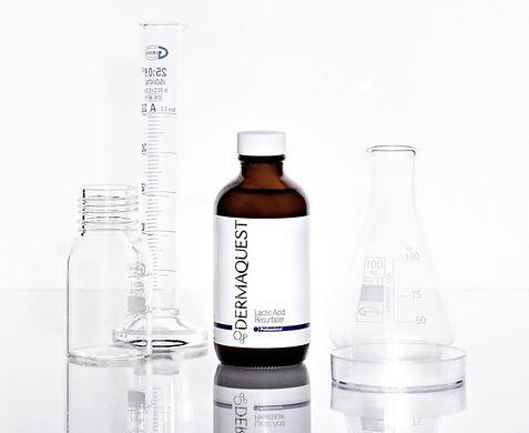 dermaquest, tca peels, facial resurfacers, glycolic, retinol, aha, alpha hydroxy acids, lactic acid