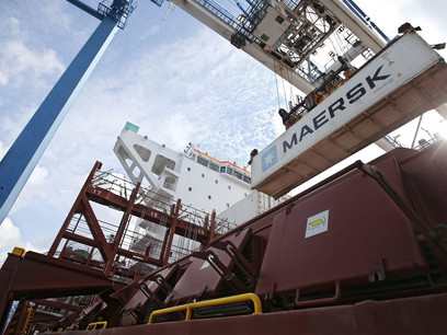Philadelphia port sees continued growth in imports