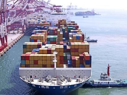 US National Portal to Tackle Megaships