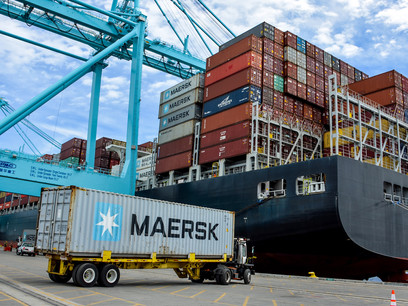 Logistics sector prepares for Hurricane Dorian and the aftermath