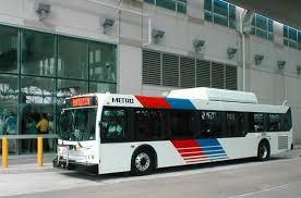TX: Buses do Heavy Work in Likely Long-Range Houston Transit Plan