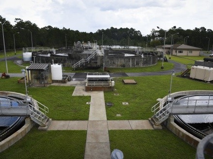 House, Senate Reconcile Bills On Water Infrastructure Legislation