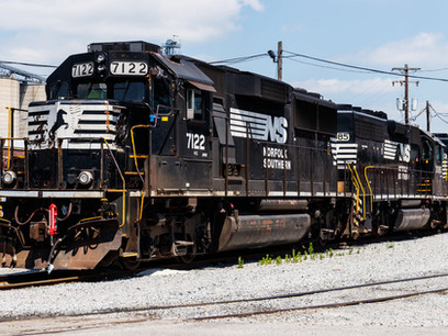 Norfolk Southern makes it official: It's moving HQ to Atlanta