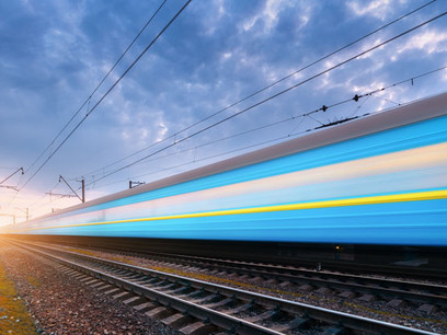 Top 10 reasons to bring high-speed rail to America