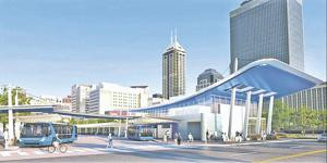 TX: City searching for transit center site