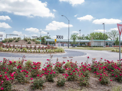 Modern roundabouts are safer for motorists, pedestrians and cyclists