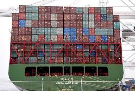 China's imports to U.S. ports start peaking early amid tariff threat