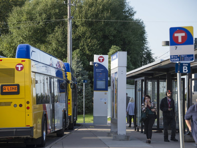 U.S. Department of Transportation Announces $281 Million Funding Allocation for Transit Projects in