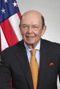 Commerce Secretary Ross cites infrastructure as key to economy's success