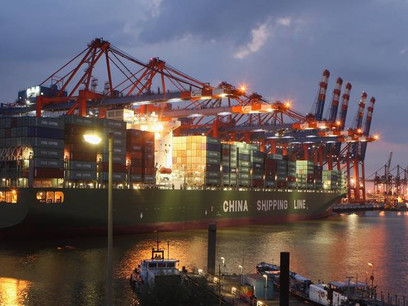Maritime rule change could push up costs