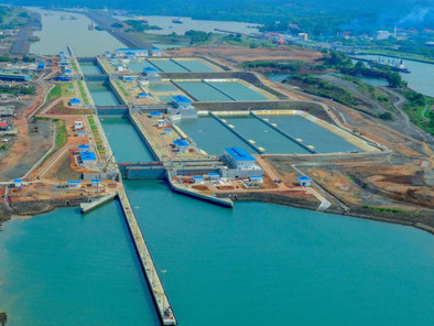Panama Canal: Leading the Way to Environmental Excellence in the Maritime Industry