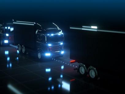 Rajant's AI Network to Drive Autonomous Terminal Trucks