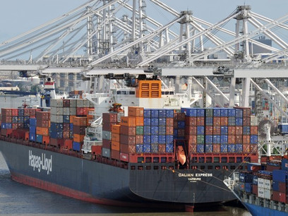 Feds approve record funding for Savannah harbor deepening