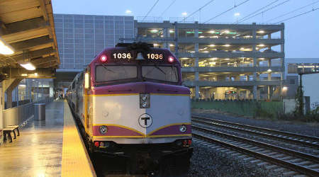 APTA: Commuter railroads making progress on PTC