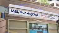 DART renames Mockingbird Station to SMU/Mockingbird Station