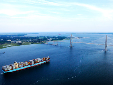 East Coast port deepening gets Trump budget priority