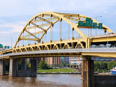 Pennsylvania opens 390 bridges under public-private partnership