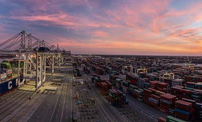 Why The Port of Savannah Has Been Smashing Trade, Revenue Records