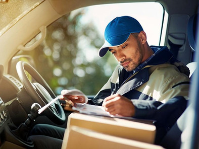 Online Merchants Face Logistics Challenges—Record Holiday Sales Or Not