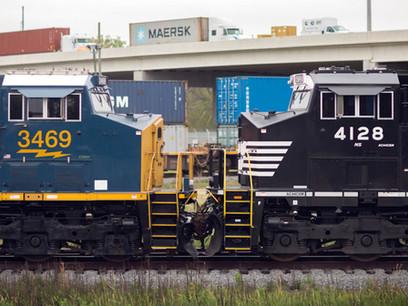 $127 Million Savannah Port Rail Hub Expected to Take 200,000 Trucks Off State's Freeways