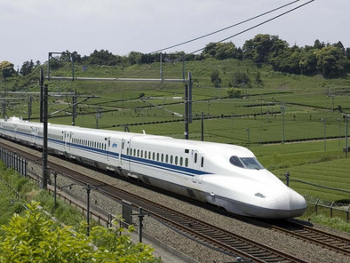 Bullet Train Developer Locks In Up To $300M Investment From Japanese Backers