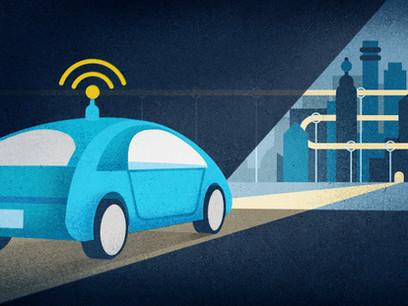 The impact of autonomius vehicles on real estate
