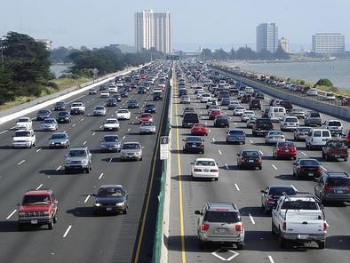 Millennials Unhappily Stuck in their Parents' Transportation System