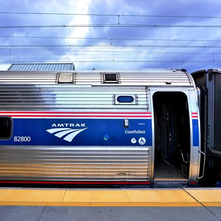 Boeing's Woes Are Helping High-Speed Rail Get On Track