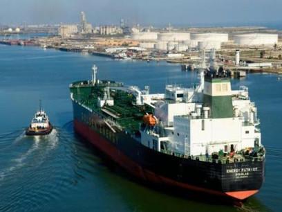 Farenthold asks Trump for help expanding port's channel