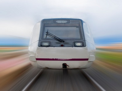 PROPOSED TEXAS HIGH-SPEED RAIL PROJECT FACES LEGISLATIVE OPPOSITION
