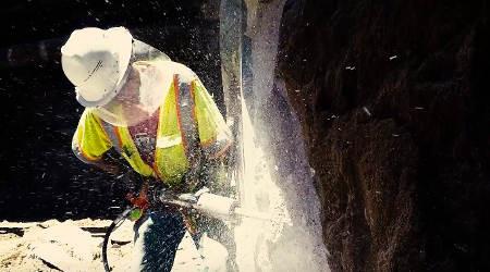 California high-speed rail project creates 2,000 construction jobs