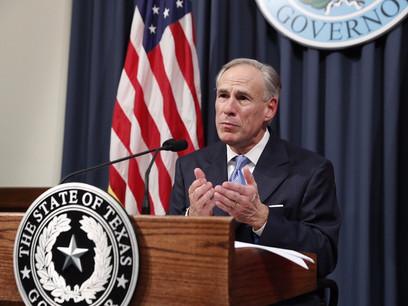 Texas Republicans take aim at liberal cities