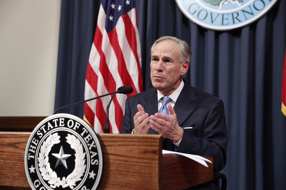 Abbott plots aggressive approach to special session