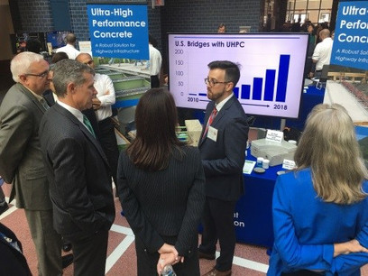 FHWA Research Showcase Highlights Transportation Innovations