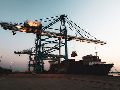 Port Report Calls for More 'Multimodal' Funding