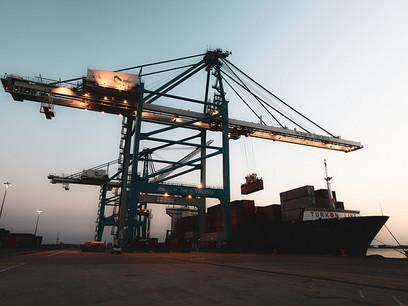 Port Report Calls for More 'Multimodal' Funding