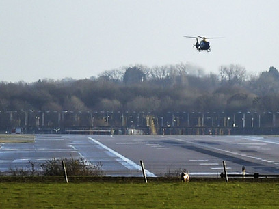 Gatwick Airport Incident Shows the Threat of Rogue Drones in Commercial Airspace