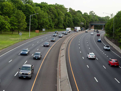 Concern at poor US road safety