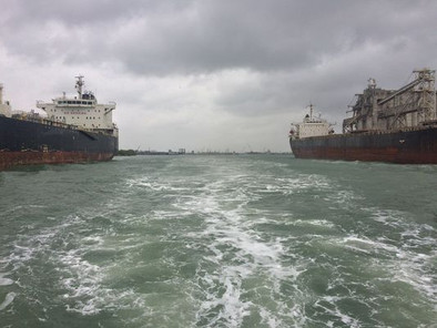 Here's why $23 million for the Corpus Christi Ship Channel is good news but not great news